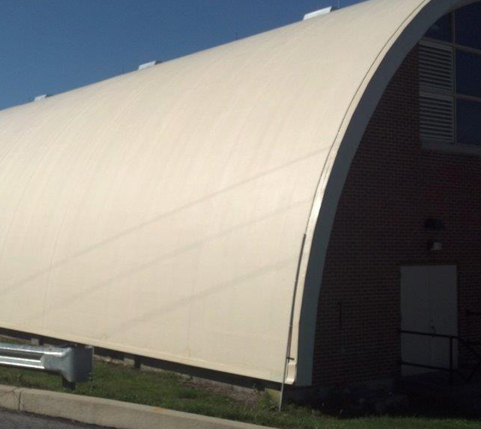 Roofing Services Industrial Roofing Belleville Pa